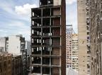 """Até seis décadas de descaso: conheça os """"esqueletões"""" do RS e saiba como cidades conseguiram mudar destino de prédios abandonados Mateus Bruxel/Agencia RBS"""