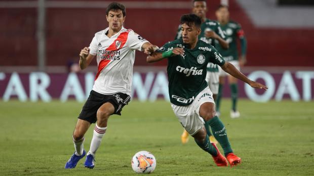 Cacalo: o adversário do Grêmio Cesar Greco / Palmeiras, divulgação/Palmeiras, divulgação
