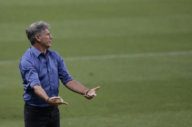 Luciano Périco: o discurso negacionista que atrapalha a vida do Grêmio Isadora Neumann/Agencia RBS