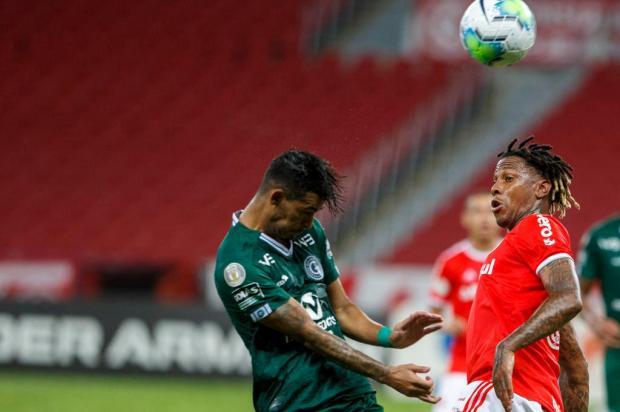 Lelê Bortholacci: o título brasileiro ao alcance do Inter Jefferson Botega/Agencia RBS