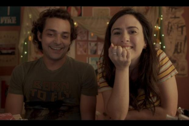 Relembre os casais mais malucos da telinha Divulgação/Rede Globo