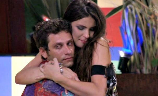 """Amor de """"BBB"""": veja os casais formados no reality que seguem juntos até hoje Reprodução / TV Globo/TV Globo"""