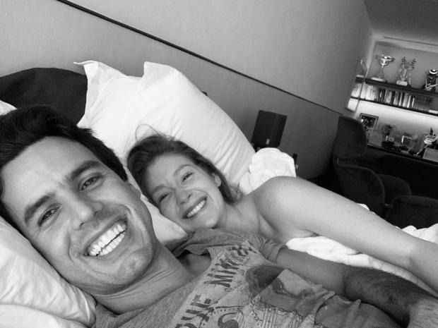 Marina Ruy Barbosa e Alexandre Negrão terminam casamento de três anos Marina Ruy Barbosa Instagram / Reprodução/Reprodução