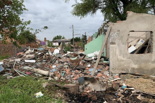Como funcionará o mutirão para remover as famílias da Vila Nazaré Anderson Guerreiro / Divulgação/Divulgação