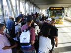 Aglomeração, atrasos e falta de limpeza: as reclamações de usuários sobre o transporte público de Porto Alegre Ronaldo Bernardi / Agencia RBS/Agencia RBS