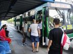 Secretaria cogita tarifa de ônibus provisória em Porto Alegre enquanto valor da passagem fica em debate Ronaldo Bernardi / Agencia RBS/Agencia RBS