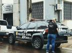 Suspeito de estuprar seis crianças em Esteio é preso na Fronteira Oeste Divulgação / Polícia Civil/Polícia Civil