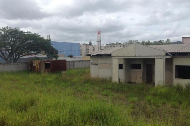 Construção de creche está parada há oito anos na zona norte de Porto Alegre Arquivo Pessoal / Arquivo Pessoal/Arquivo Pessoal