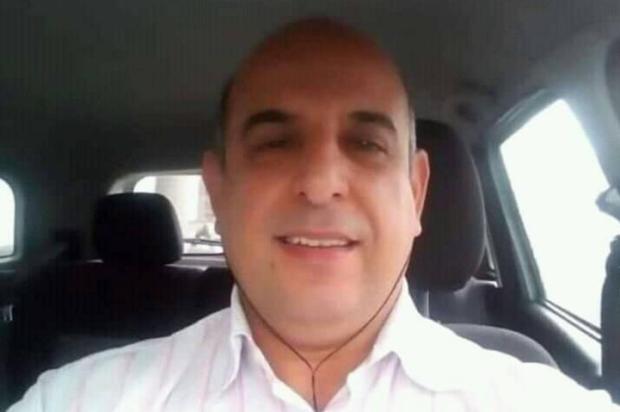 Polícia indicia três suspeitos pelo desaparecimento de pastor em Sapucaia do Sul Arquivo pessoal / Arquivo pessoal/Arquivo pessoal