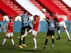 Guerrinha: a maior preocupação do Grêmio para o Gre-Nal vem de cima Félix Zucco / Agencia RBS/Agencia RBS
