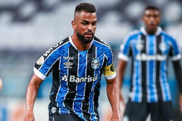 Cacalo: a importância dos retornos de jogadores ao Grêmio na Libertadores Lucas Uebel / Grêmio/Divulgação/Grêmio/Divulgação