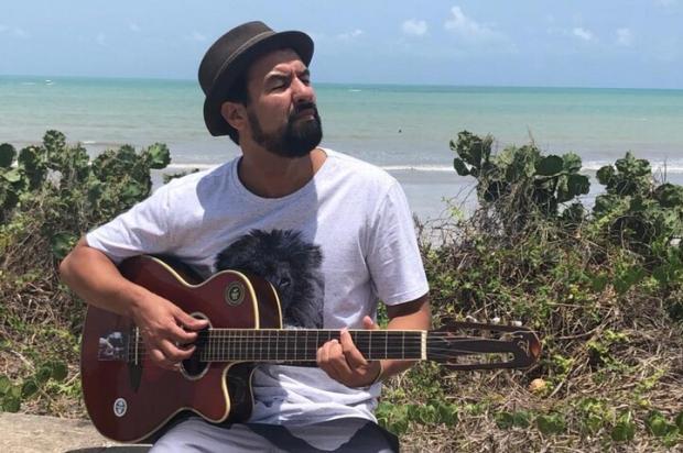 Músico de Porto Alegre viaja pelo Brasil para mostrar seu som Divulgação / Arquivo Pessoal/Arquivo Pessoal