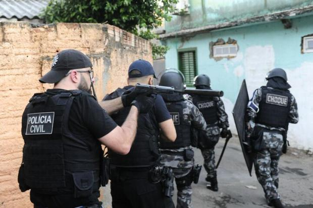 Sequência de mortes na zona leste de Porto Alegre foi planejada por detentos e custou R$ 100 mil Ronaldo Bernardi / Agencia RBS/Agencia RBS