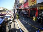 Homem é baleado após tentativa de roubo em Porto Alegre André Ávila / Agencia RBS/Agencia RBS
