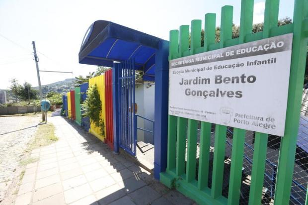 Justiça suspende volta às aulas presenciais na rede municipal de Porto Alegre Lauro Alves / Agencia RBS/Agencia RBS