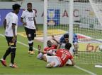 Inter empata com o Corinthians e fica com o vice do Brasileirão Mateus Bruxel / Agencia RBS/Agencia RBS