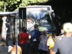 Alegando falta de tempo para adequações, prefeitura adia novas regras para transporte público em Porto Alegre Félix Zucco / Agencia RBS/Agencia RBS