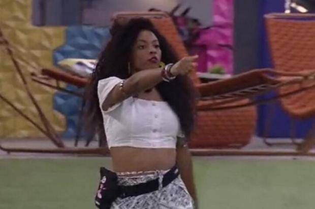 """De """"animosidade"""" a """"tchaki tchaki"""": confira o dicionário com expressões do """"BBB 21"""" TV Globo / Reprodução/Reprodução"""