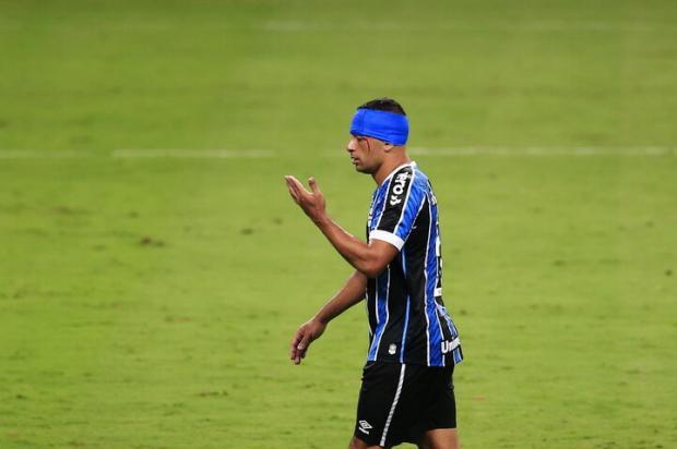 Luciano Périco: Renato Portaluppi terá de fazer um tratamento de choque no time do Grêmio André Ávila / Agencia RBS/Agencia RBS
