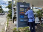 Litro da gasolina comum chega a R$ 5,69 em Porto Alegre Bibiana Dihl / Agencia RBS/Agencia RBS
