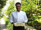 Maionese de castanha de caju do chef Uil: aprenda a fazer uma receita com sabor e mais saudável Arquivo Pessoal / Arquivo Pessoal/Arquivo Pessoal