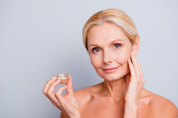 Saiba qual é a maquiagem ideal para pele madura deagreez / stock.adobe.com/stock.adobe.com