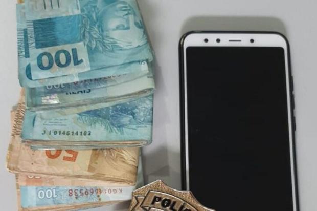 Polícia prende homem suspeito de extorquir empresário em Capela de Santana Divulgação / Policia Civil/Policia Civil