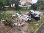 Moradores do bairro Jardim Botânico, em Porto Alegre, pedem cercamento de terreno baldio Arquivo Pessoal / Arquivo Pessoal/Arquivo Pessoal