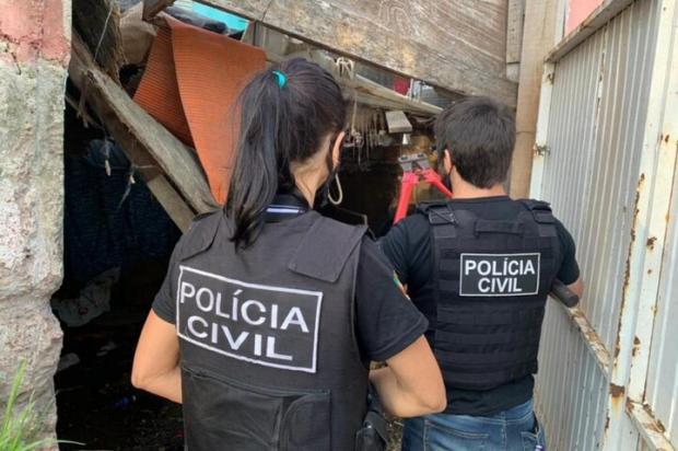 Prisões de agressores de mulheres crescem 375% no primeiro trimestre em Porto Alegre Polícia Civil / Divulgação/Divulgação