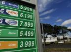 Com um aumento a cada 11 dias neste ano, postos reajustam valores e gasolina é vendida a R$ 5,99 em Porto Alegre Ronaldo Bernardi / Agencia RBS/Agencia RBS