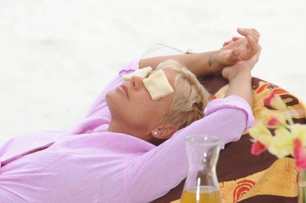 Confira 6 dicas de beleza para adotar antes de dormir Blad Meneghel / Extra/Extra