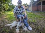 Adoção: conheça animais que buscam construir uma nova história Jefferson Botega / Agencia RBS/Agencia RBS