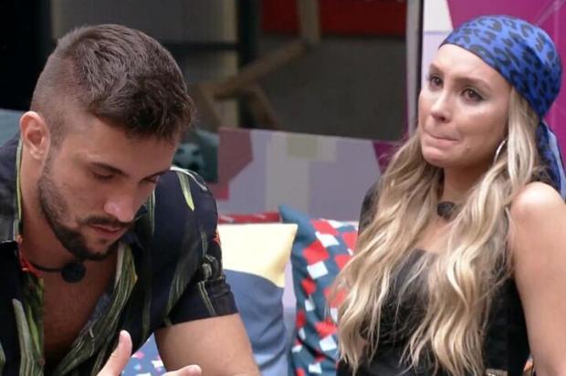 Relações abusivas ou tóxicas: qual é a diferença entre as duas? TV Globo / Reprodução/Reprodução