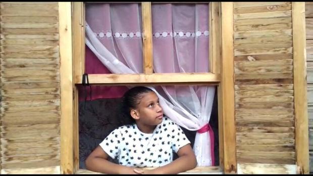 ONG produz filmes com crianças de projeto social do Morro da Cruz Divulgação / Divulgação/Divulgação