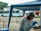 Em um ano de pandemia, Região Metropolitana realizou 842 mil testes de covid-19 Marco Favero / Agencia RBS/Agencia RBS