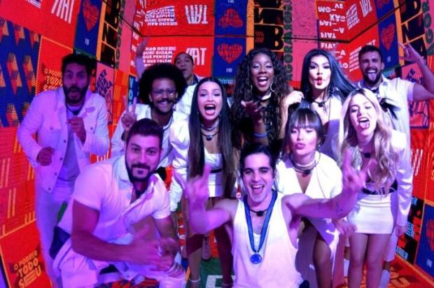 """""""BBB 21"""": o que esperar do último mês do reality show? Globo / Divulgação/Divulgação"""