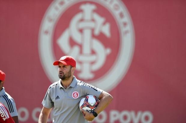 Luciano Périco: por que o Inter não está subestimando a altitude Ricardo Duarte / Divulgação / Inter/Divulgação / Inter