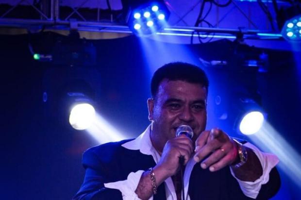 Conheça o gaúcho que já abriu shows para nomes como Gusttavo Lima e Bruno & Marrone Arquivo Pessoal / Arquivo Pessoal/Arquivo Pessoal