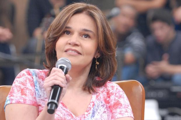 Claudia Rodrigues é internada em Curitiba após sentir fortes dores no corpo Zé Paulo Cardeal / TV Globo/Divulgação/TV Globo/Divulgação