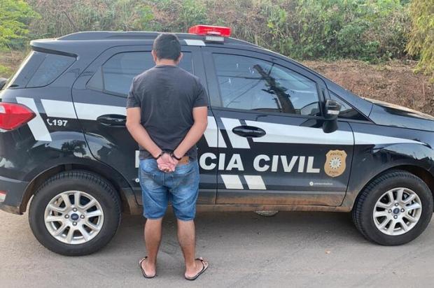 Presa quadrilha que montou empresas de fachada e lesou em R$ 3 milhões mais de 20 vítimas no RS Polícia Civil / Divulgação/Divulgação