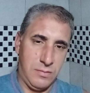 Padrasto suspeito de matar jovem em Porto Alegre foi preso após ser resgatado do Guaíba Polícia Civil / Reprodução/Reprodução