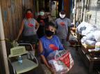 Com doações de alimento em queda, iniciativas lutam para matar a fome em comunidades Félix Zucco / Agencia RBS/Agencia RBS