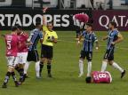 Guerrinha: Grêmio deu vexame na Libertadores Lauro Alves / Agencia RBS/Agencia RBS