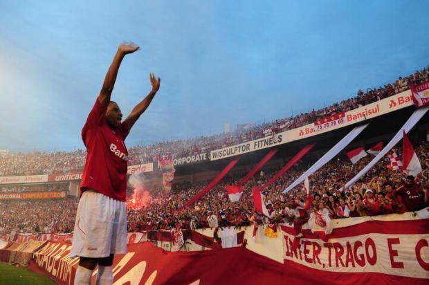 Lelê Bortholacci: bem-vindo de volta, Taison Fernando Gomes / Agencia RBS/Agencia RBS
