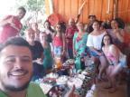 """Família Melgareco tem cadeira cativa nas homenagens: 25 participações no """"Eu no DG"""" Arquivo Pessoal / Arquivo Pessoal/Arquivo Pessoal"""