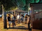 Guarda Municipal encerra festas e dispersa aglomerações em quatro bairros de Porto Alegre Guarda Municipal / Divulgação/Divulgação