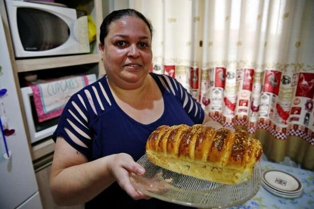Na coluna Receita do Leitor, o orgulho de revelar talentos culinários Robinson Estrásulas / Agencia RBS/Agencia RBS