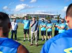 Cacalo: o que posso falar sobre o novo vice de futebol do Grêmio Lucas Uebel / Grêmio/Divulgação/Grêmio/Divulgação