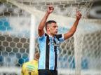 Luciano Périco: o titularíssimo do Grêmio que está merecendo uma folga Lucas Uebel / Grêmio/Divulgação/Grêmio/Divulgação