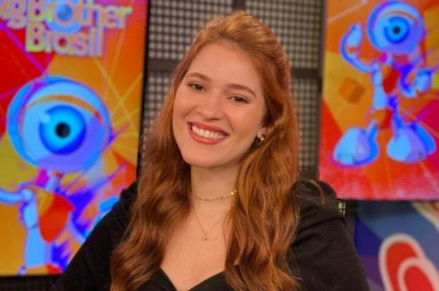 Cinco looks da apresentadora Ana Clara para você se inspirar Divulgação / Globo/Globo